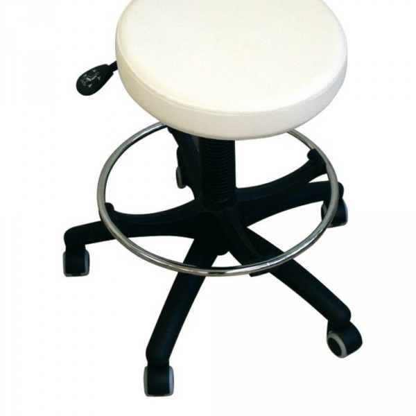 Foot rest ring for all stools