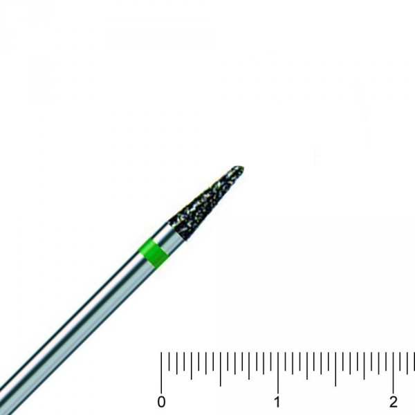 diamond cutter, rough, 850 G /023