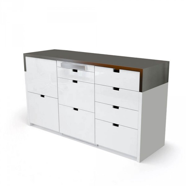K10 furniture series with 3 modules