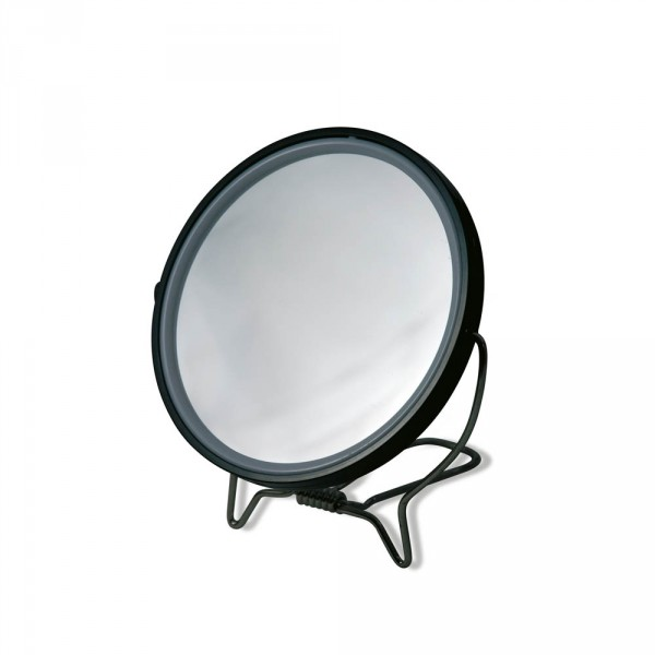 Make up mirror, arrangeable