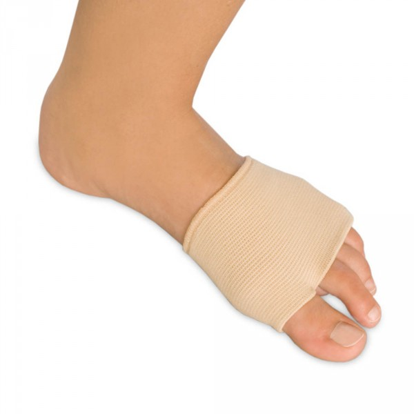 Polymer metatarsal chinch, small, one pair