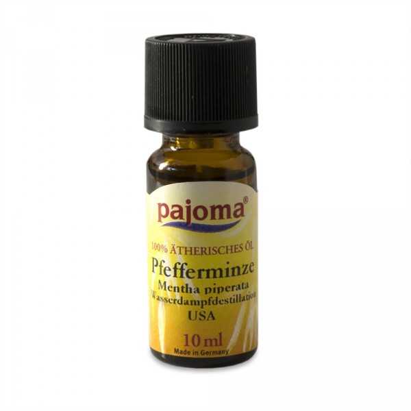 essential oil, peppermint, 10 ml