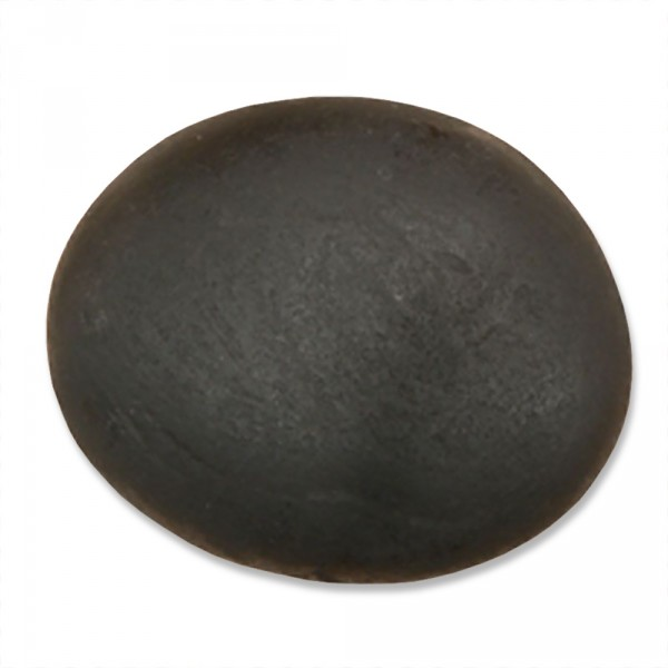 hot stone extra big ca 10 x 9 cm (3.94 x 3.54 in)