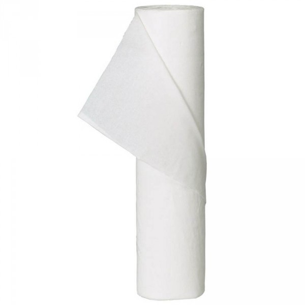 Hygiene paper roll, 9 pieces of 500 x 50 cm (197 x19.7 in)
