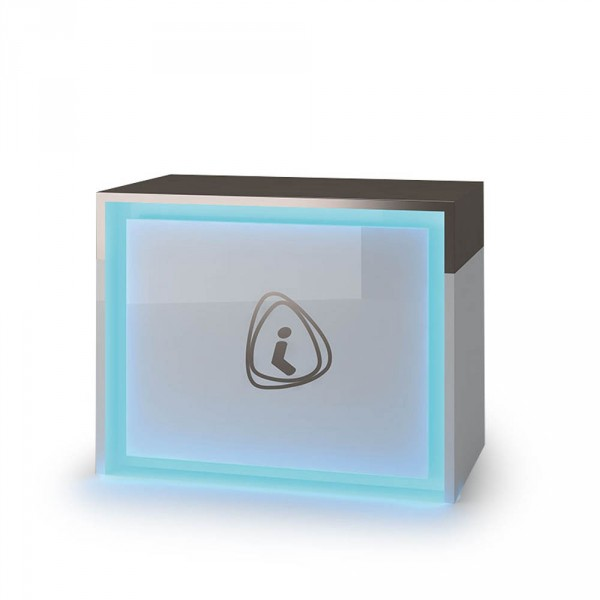 K10 Reception Counter Small Series