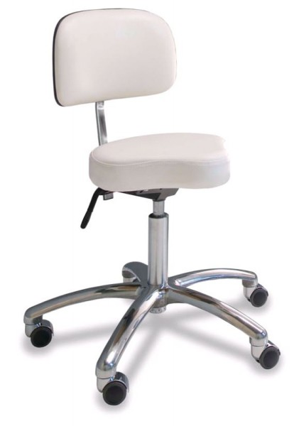 Gharieni saddle chair