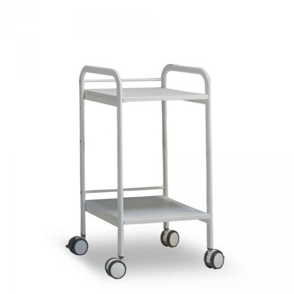 Trolley CabiLine, 2 tiers, 400mm width