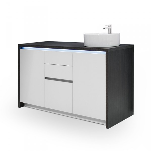 Gharieni K8 furniture series with three modules