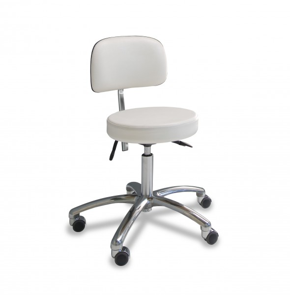 Gharieni chair with round seat