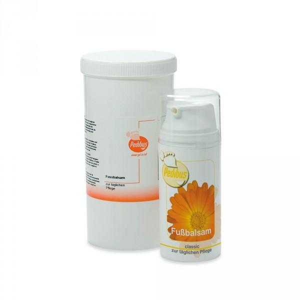 PEDIBUS foot balm without pump, 450 ml