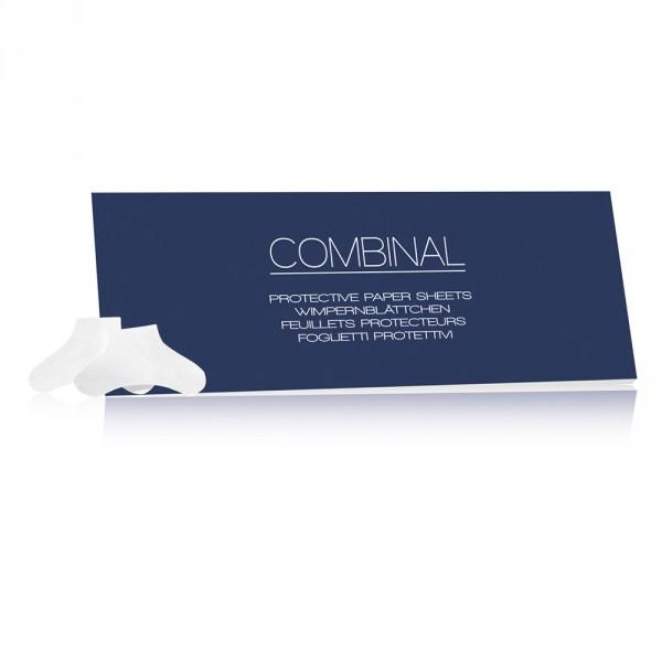 COMBINAL eyelash leaves, 96 pieces