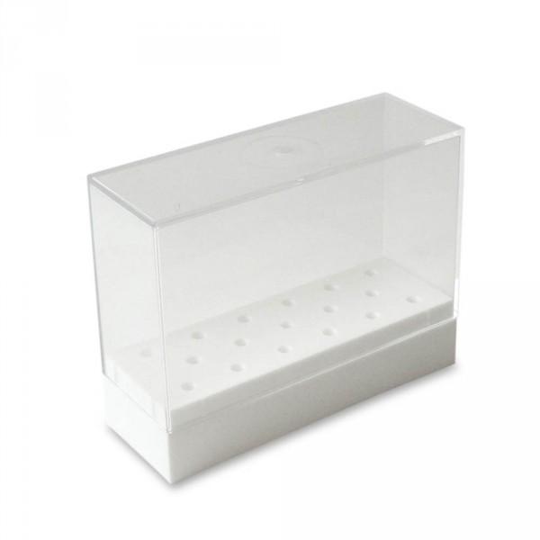 Cutter box, plastic