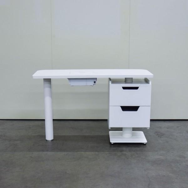 Manicure Table Cube Select - sale item no. D52