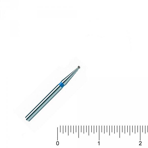 turbine cutter, round, diameter: 0,8 mm