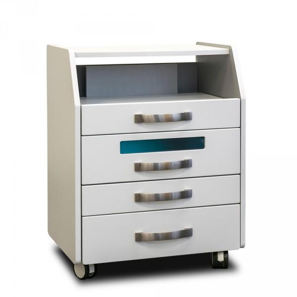Pedicure cabinet GL60 UV series