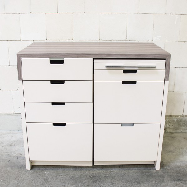 K10 furniture with 2 modules, incl. K10 HST - sale item no. T24