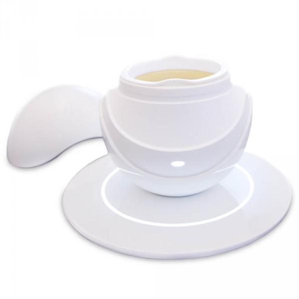 Beauty Globe white
