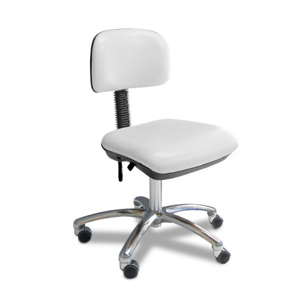 Chair small without armrests