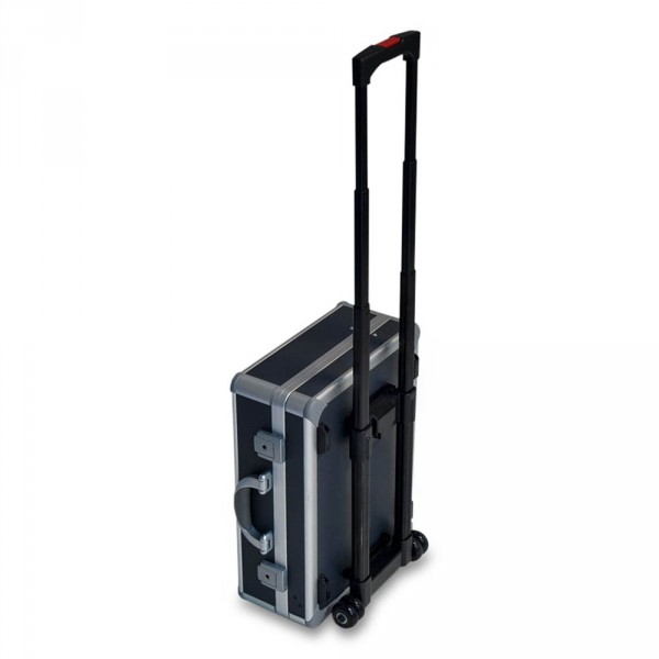 Additional trolley for professional-case Universal
