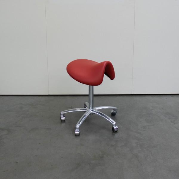 Gharieni Saddle Chair, Anatomical, Large - sale item no. H22