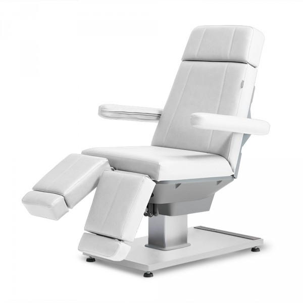 Pedicure chair Lina Select Podo Wood series