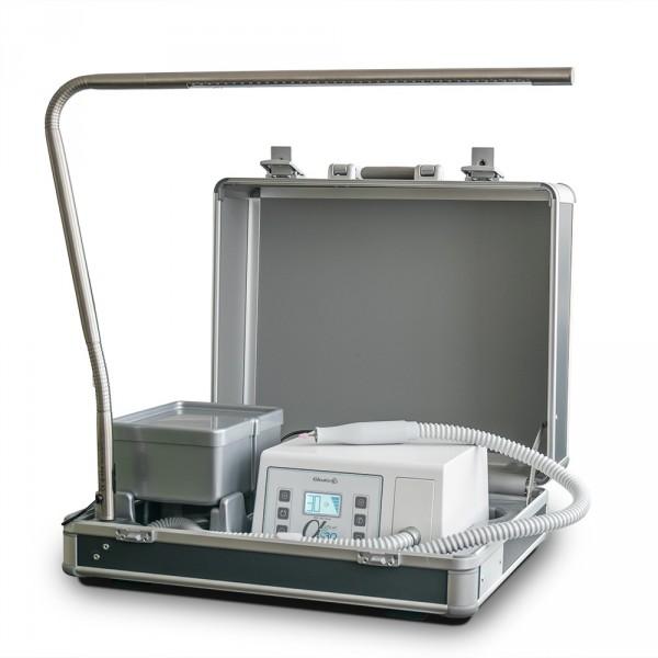 Case set 'Starter' - dry technology