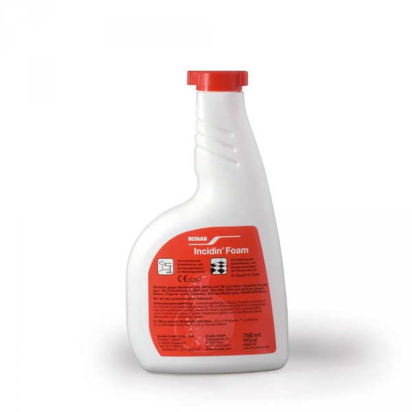 Incidin foam, 750 ml