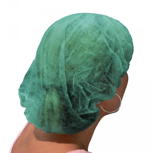 hair covers, disposable, 100 pieces