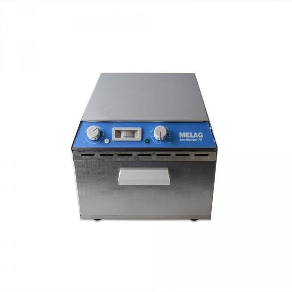 Melag Air Circulation Steriliser Type75