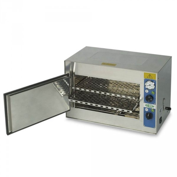 Hot air sterilizer Titanox