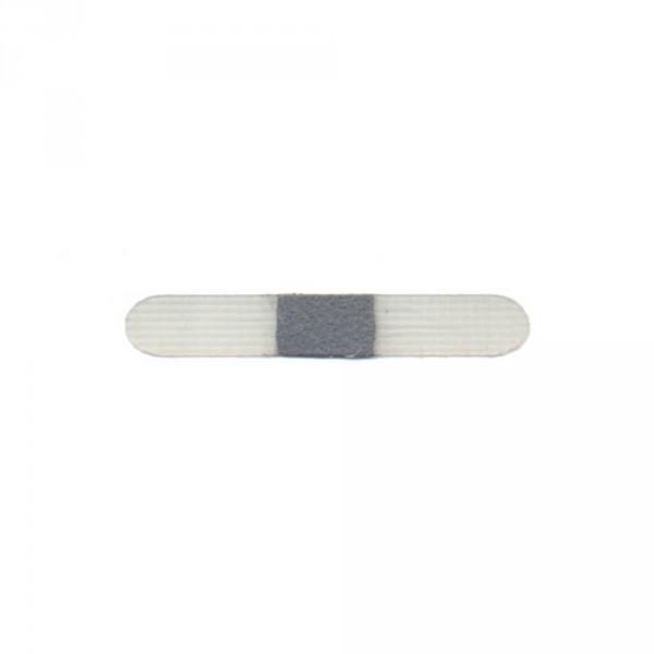 B/S clip Classic (magnet), width: 3mm, size 16, 10 pcs