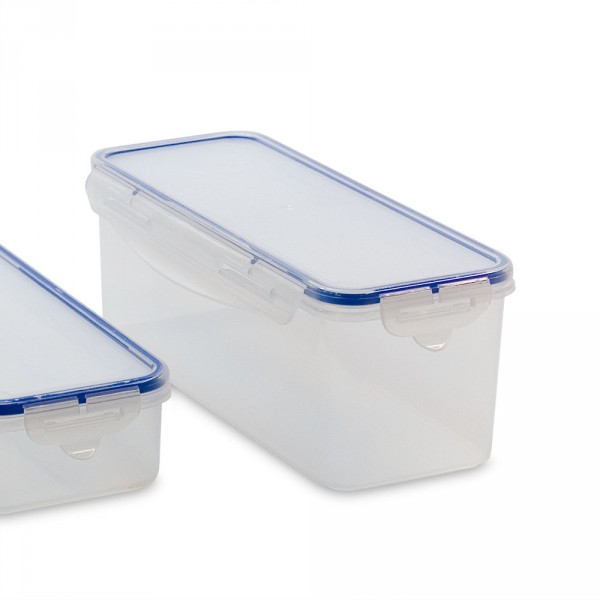 disinfection box, 28 x 12 x 10 cm, 2000 ml