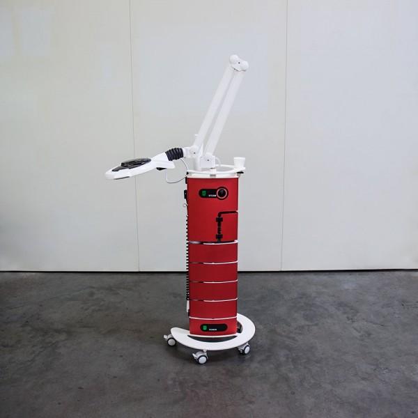 Multifunction Treatment Unit Rotary Design - sale item no. D18