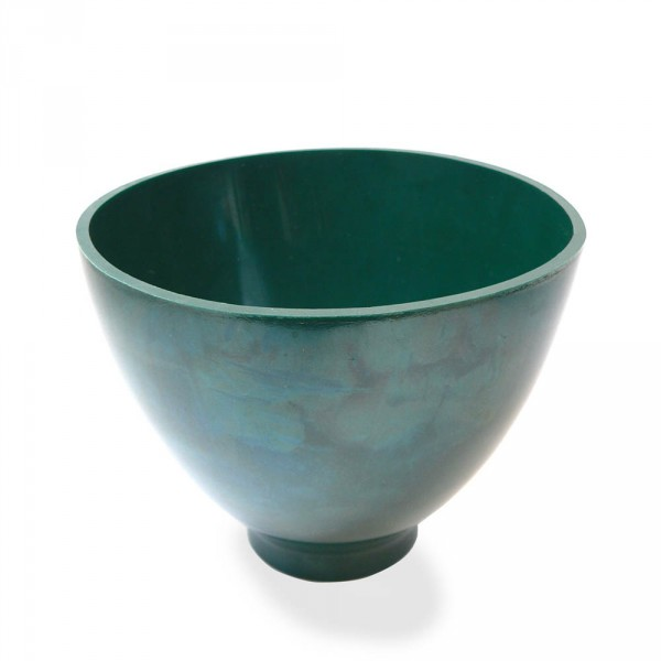 flexible bowl, green, 600 ml