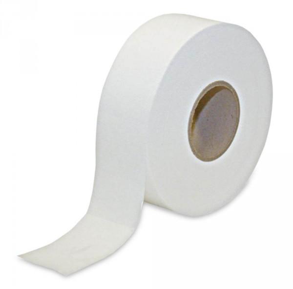 roll of depilatory wax strips, 7,5 cm x 100 m (2.95 x 3937 in)