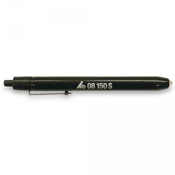 diagnosis light pen