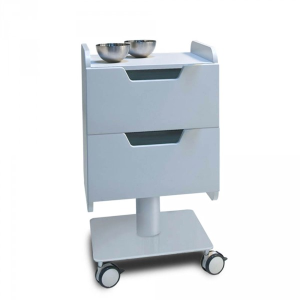 Equipment Trolley Cube Select