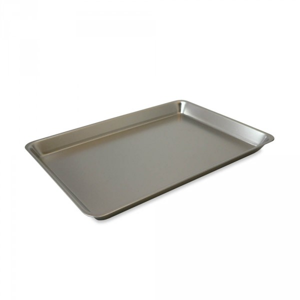 Instrument tray, stainless steel, 180x120 mm