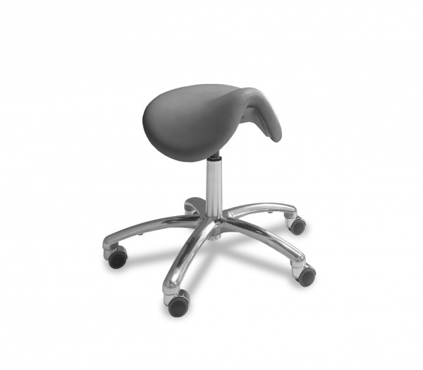Footrest pearl, left