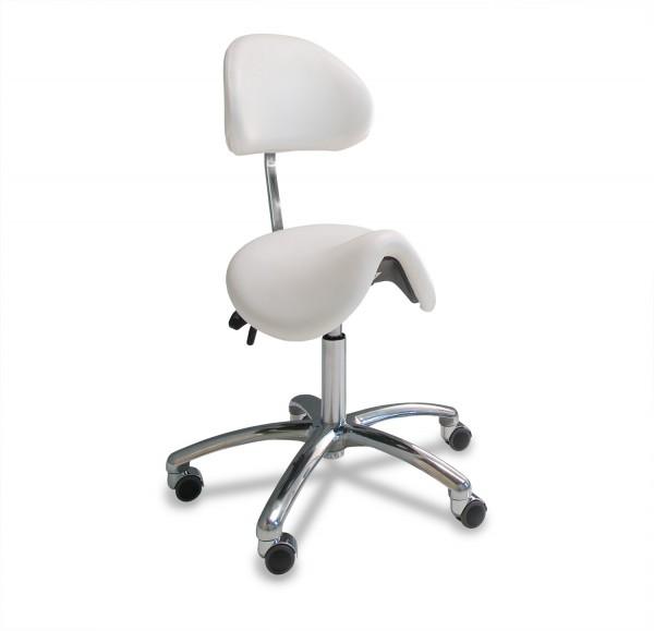 Gharieni saddle chair anatomical small