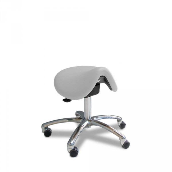 Gharieni Saddle Chair Anatomical Small Floating