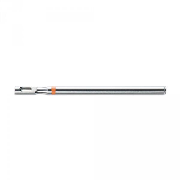 steel cutter, flat blade, 225 RF / 018