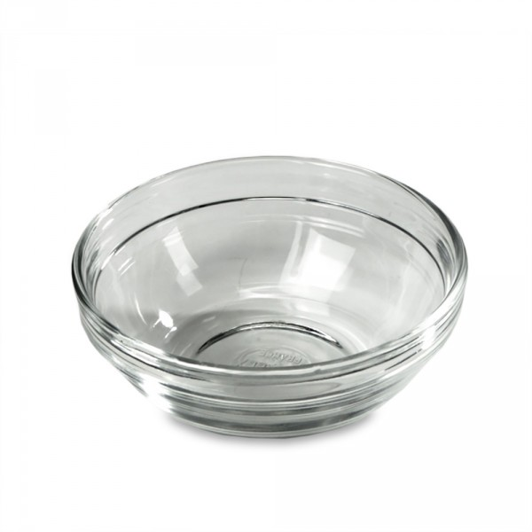mask bowl, round, 9 cm (3.54 in)