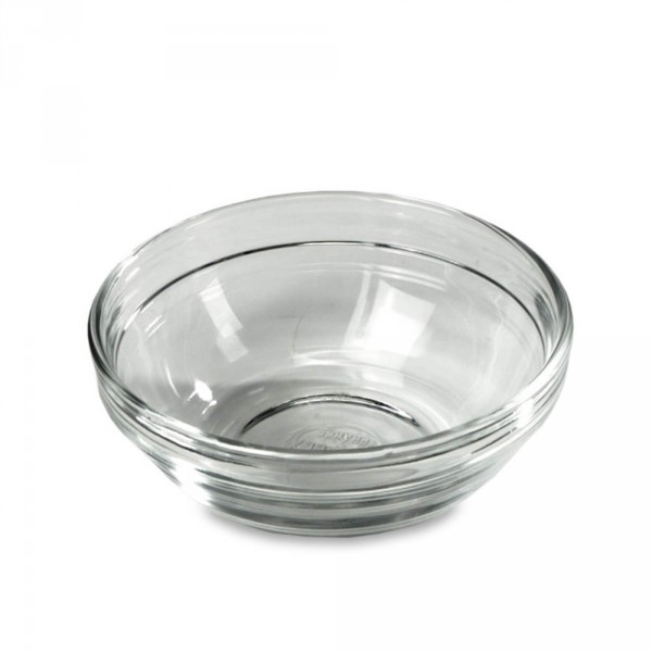 mask bowl, round, 12 cm (4.72 in)