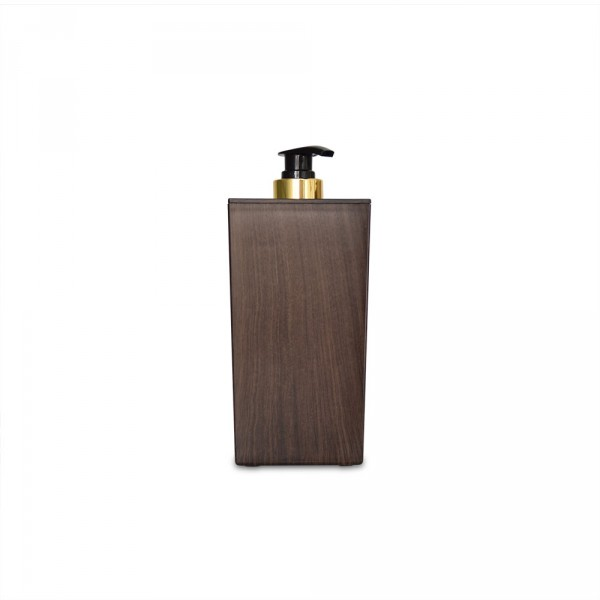Oil-heater Square darkbrown