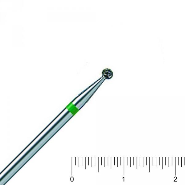 diamond cutter, round, rough, 801 G / 021