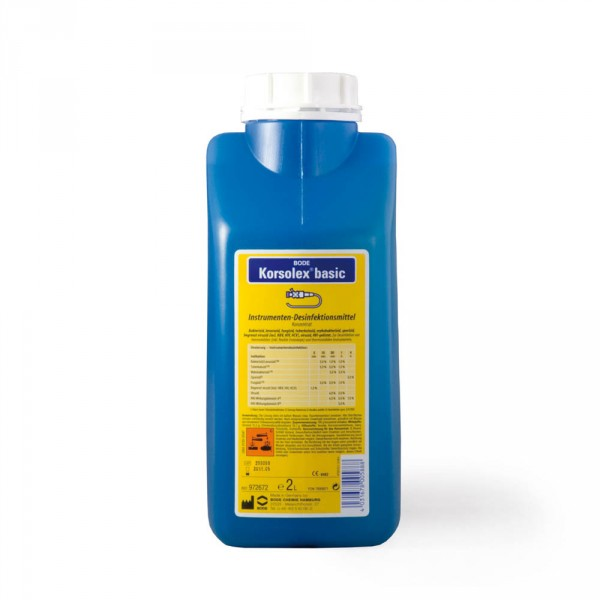 Korsolex basic, 2000 ml