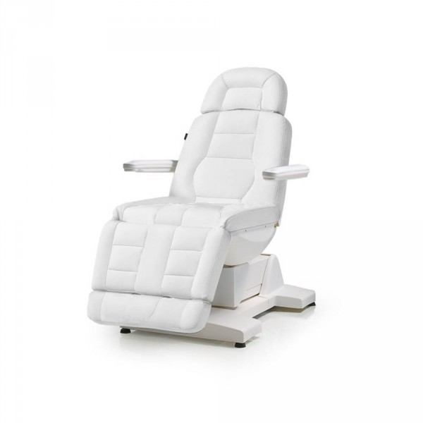 SL XP 4, basic version: white casing, white synthetic leather