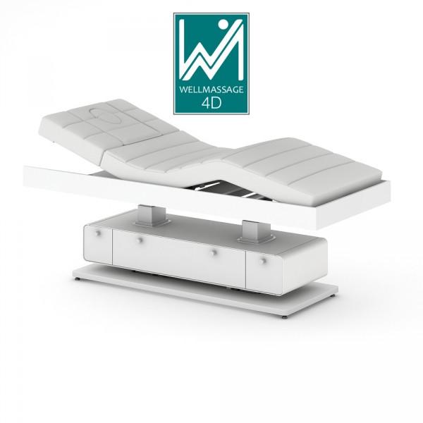 MLX WellMassage 4D series
