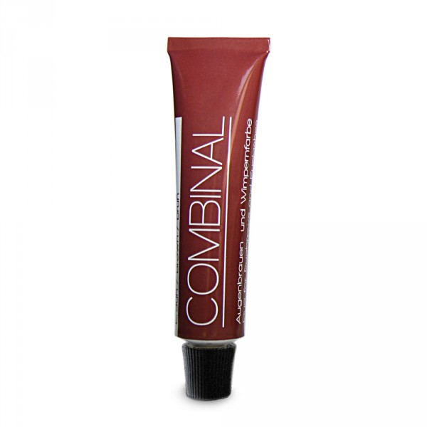 COMBINAL eyelash color, brown, 15ml